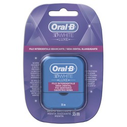 Oral-B 3D White Luxe 35m