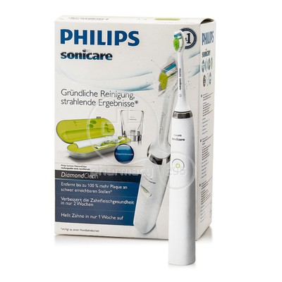 PHILIPS SONICARE - DiamondClean HX9332/04