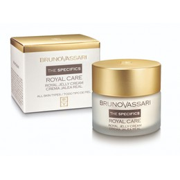 Bruno Vassari Royal Jelly Cream 50ML