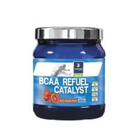 MY ELEMENTS SPORTS BCAA REFUEL CATALYST POWDER (BLOOD ORANGE) 300GR
