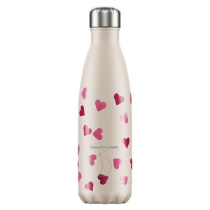 Chilly s bottle bridgewater pink hearts