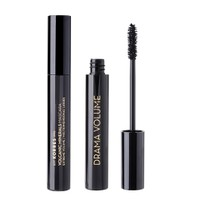 KORRES DRAMA VOLUME MASCARA No1-BLACK 11ML
