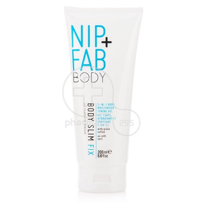 NIP+FAB - BODY Slim Fix - 200ml