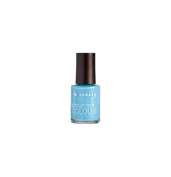 KORRES MAQ. NAIL COLOR Ν82 CIEL 10ML