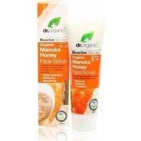 DR. ORGANIC MANUKA HONEY FACE SCRUB 125ML