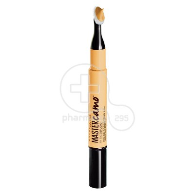 MAYBELLINE - MASTER CAMO Color Correction Pen No40 (Κίτρινο) - 1,5ml