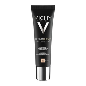 VICHY Dermablend 3D correction fond te teint oil-free No25 nude Spf25 30ml