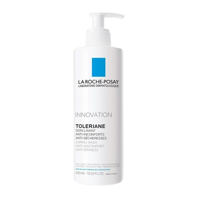 La Roche - Posay  - Innovation Toleriane Caring Wash - 400ml