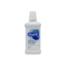 Oral-B MouthWash Gum & Enamel Care 500ml.