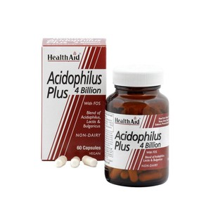 Health aid acidophilus