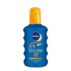 NIVEA SUN SPRAY KIDS SPF30 200 ml
