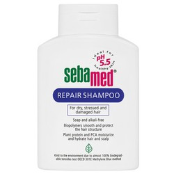 Sebamed Repair Shampoo 200ml