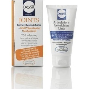 Dexsil joints gel 50ml