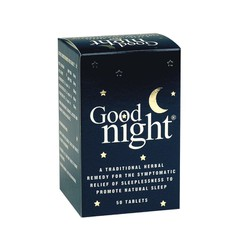 Power Health Goodnight 50tabs