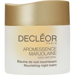 Decleor Marjolaine Nourishing Night Baml 15ml