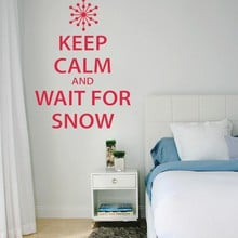 Wait for snowq