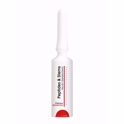 FREZYDERM - CREAM BOOSTER VELVET CONCENTRATE Peptides & Stems - 5ml