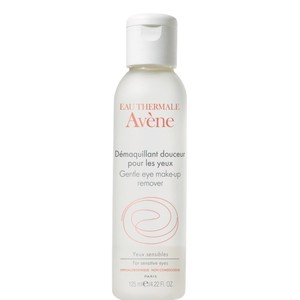 Avene gentle eye make up remover 125ml