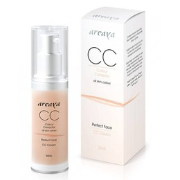 Arcaya CC Cream 30ml