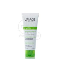 URIAGE - HYSEAC Masque Gommant - 100ml