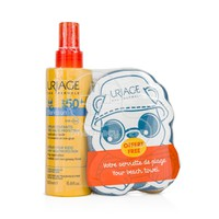 URIAGE - PROMO PACK BARIESUN Spray Enfants SPF50+ (200ml) ΜΕ ΔΩΡΟ Πετσέτα παραλίας