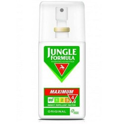 Jungle Formula Maximum Original με IRF 4 75ml