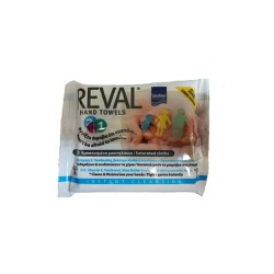Intermed Reval Hand 10 Towels