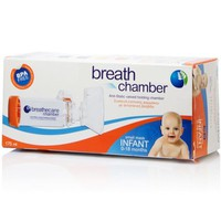 BREATH CHAMBER MASK INFANT (0-18MONTHS)