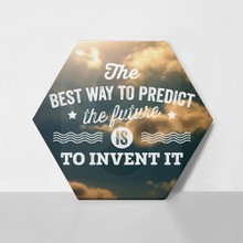 Hexagon quote2