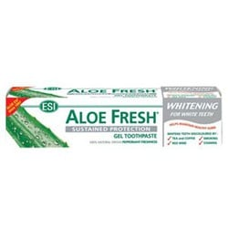 ESI Aloe Fresh Whitening Paste