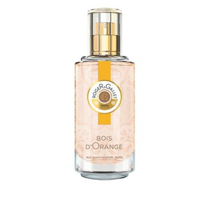 Roger   gallet bois d orange refreshing water 30ml