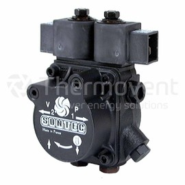 BENTONE Oil pumps