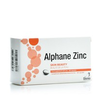 Alphane Zinc Skin Beauty 60 Caps