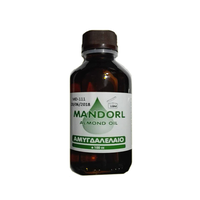 Mediplants Mandorl Almond Oil 100cc - Αμυγδαλέλαιο
