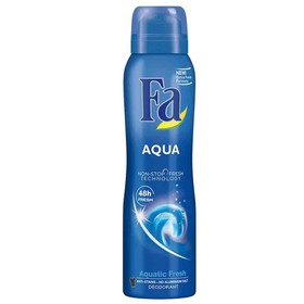 FA ΑΠΟΣΜΗΤΙΚΟ SPRAY WOMEN AQUA 150ML