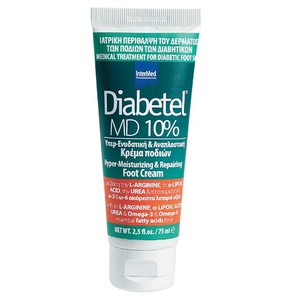Intermed diabetelmdcream