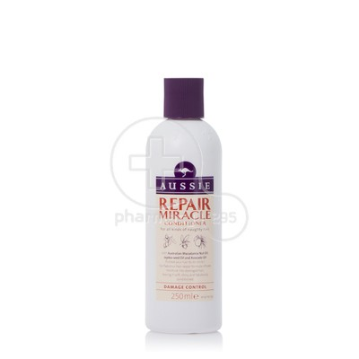 AUSSIE - REPAIR MIRACLE Conditioner - 250ml