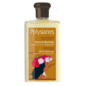 Polysianes monoi morinda 125ml