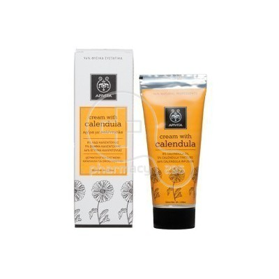 APIVITA - CALENDULA CREAM  - 50ml