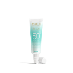 Atache Be Sun Teinted Sun Protective Cream SPF50 50ml