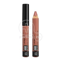MAYBELLINE - COLOR DRAMA Intense Velvet Lip Pencil No630 (Nude Perfection) - 2,5gr