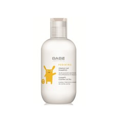 Babe Pediatric Cradle Cap Shampoo για την Νινίδα 200ml.
