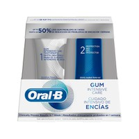 ORAL-B GUM INTENSIVE CARE (2 STEPS SYSTEM)