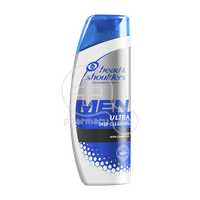 HEAD & SHOULDERS - MEN Ultra Deep Cleansing Σαμπουάν - 300ml
