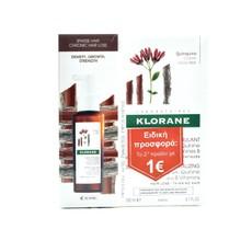 Klorane Chronic Hair Loss Force Tri-Acive Serum Ορός για την Προοδευτική  Τριχόπτωση 100ml + c79da360469