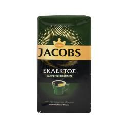 3471313244 JACOBS ΕΚΛΕΚΤΟΣ ΚΑΦΕΣ ΦΙΛΤΡΟΥ 250 gr