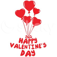 Balloon v day