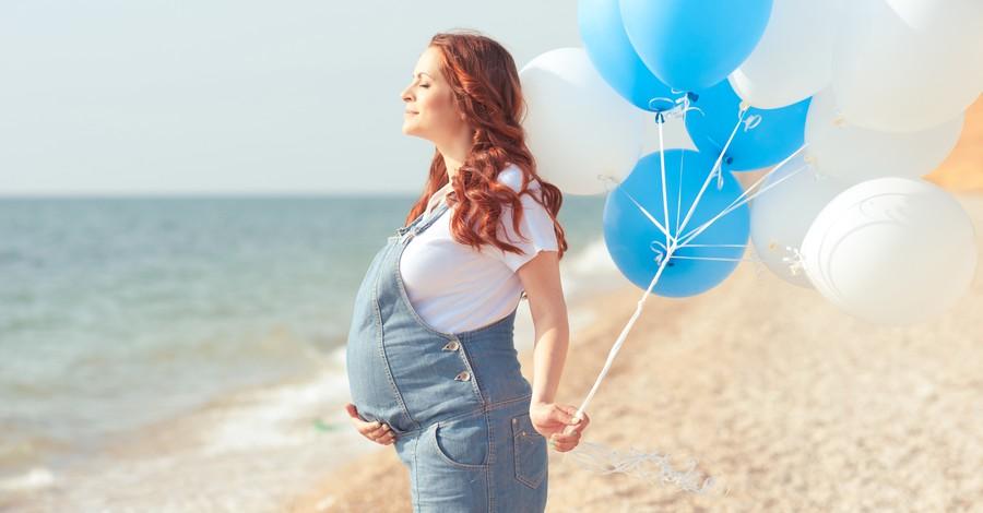 4619483ef21 Εγκυμοσύνη & Καλοκαίρι - 5 Οφέλη | Babyspace