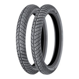 MICHELIN CITY PRO REINF 2.50-17 43P TT F/R