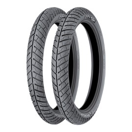 MICHELIN CITY PRO 80/100-18 47P TL F/R